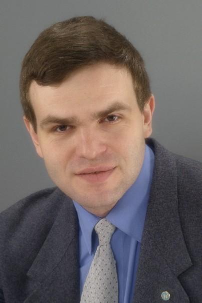 Andriy Okhrimovskyy